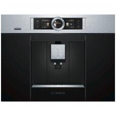 Bosch CTL636ES6