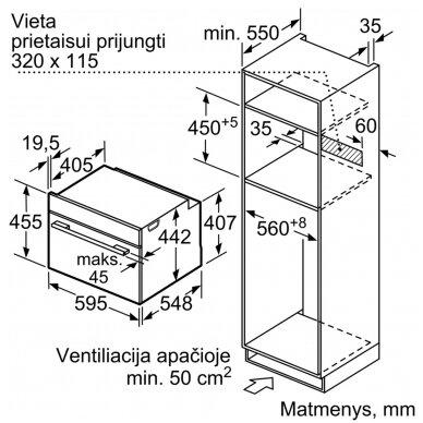Bosch CMG633BB1 5