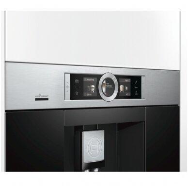 Bosch CTL636ES6 2