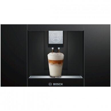 Bosch CTL636ES6 3