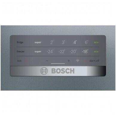 Bosch KGN397LEP 3