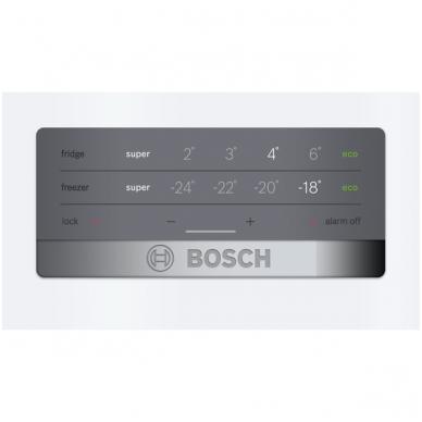 Bosch KGN397WER 3