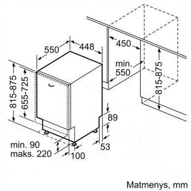 Bosch SPV2XMX01E 8