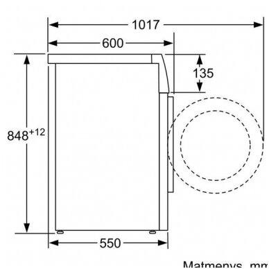 Bosch WAN280L3SN 4