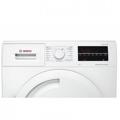 Bosch WTW894A8SN 3