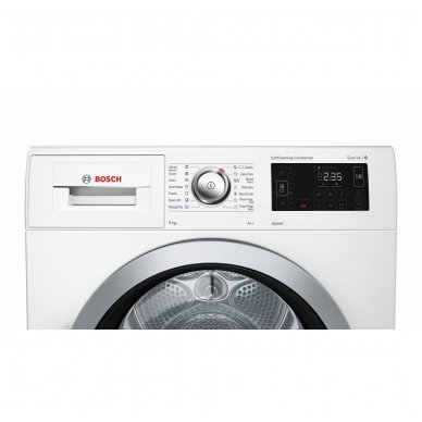 Bosch WTWH761BY 2