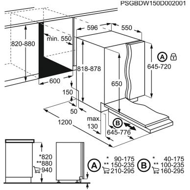 Electrolux EES47320L 13