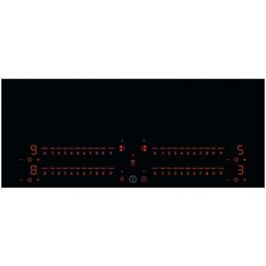 Electrolux EIP6446 2