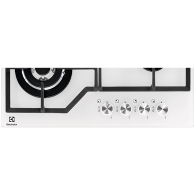Electrolux KGG6436W 2