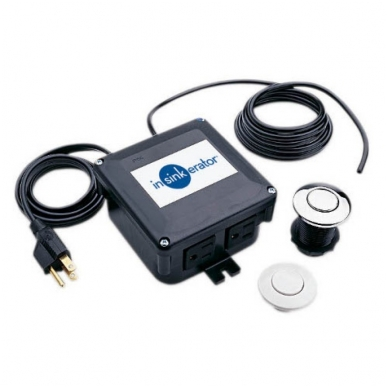 InSinkErator ISE Complete Air Switch
