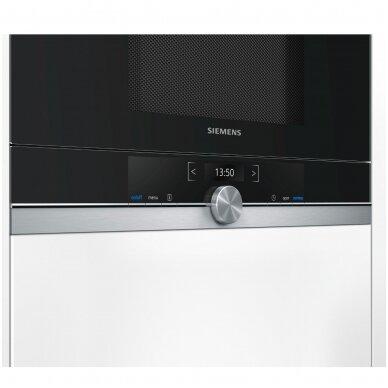 Siemens BE634RGS1 2