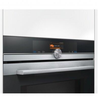 Siemens HM676G0S1 2