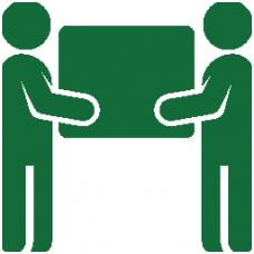Užnešimo paslauga pagal susitarimą